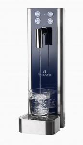 Blupura Glasstower Wasserspender